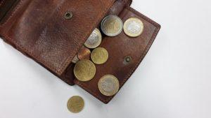 bőr pénztárca